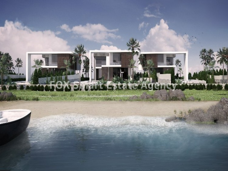For Sale 4 Bedroom House in Agia Thekla, Famagusta 3
