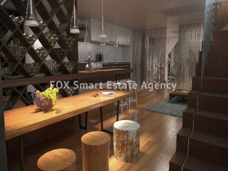 For Sale 4 Bedroom House in Agia Thekla, Famagusta 5
