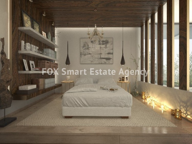 For Sale 4 Bedroom House in Agia Thekla, Famagusta 6