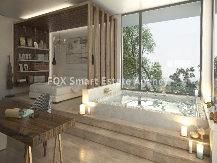 For Sale 4 Bedroom House in Agia Thekla, Famagusta 7