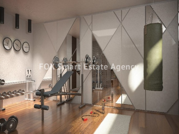 For Sale 4 Bedroom House in Agia Thekla, Famagusta 8