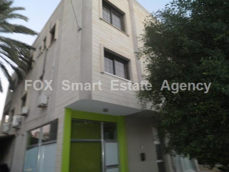 Commercial Land in Aglantzia, Nicosia 10