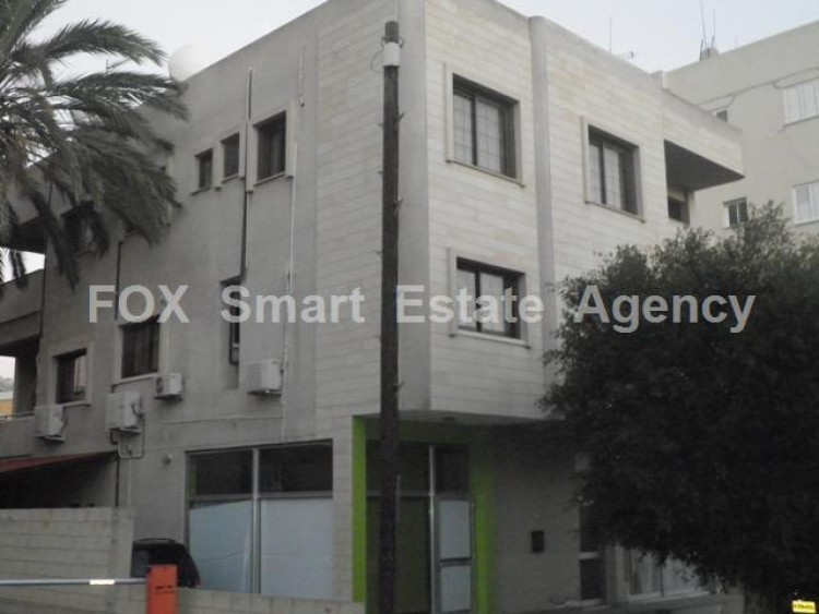 Commercial Land in Aglantzia, Nicosia 11