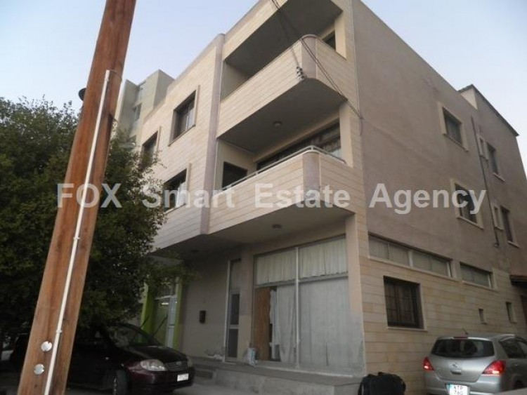 Commercial Land in Aglantzia, Nicosia 9