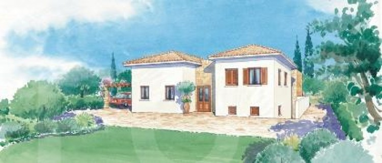 Property for Sale in Paphos, Aphrodite Hills, Cyprus