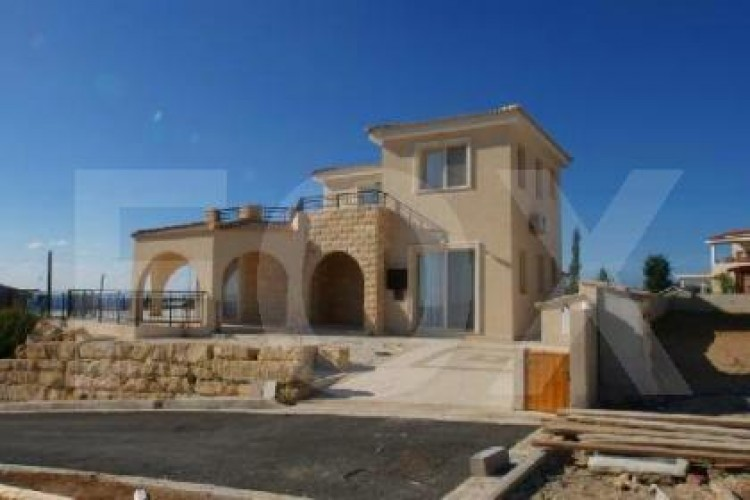 For Sale 5 Bedroom Detached House in Peyia, Pegeia, Paphos