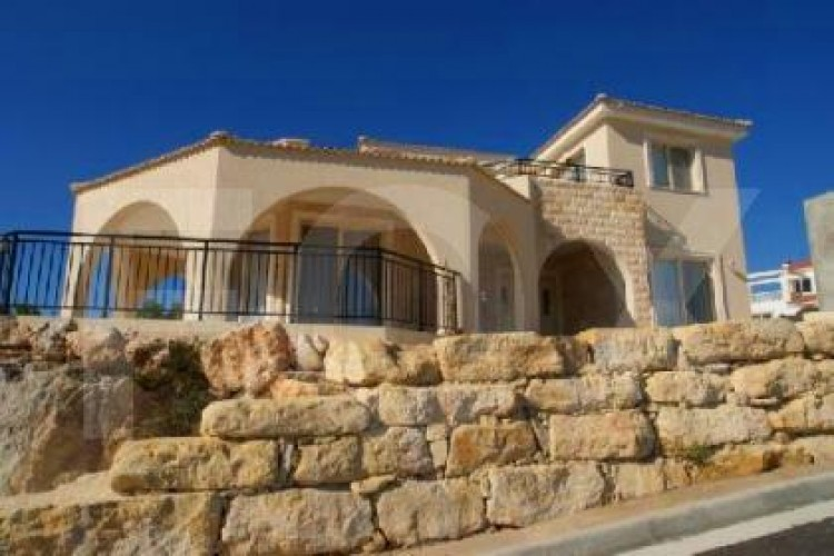 For Sale 5 Bedroom Detached House in Peyia, Pegeia, Paphos 2