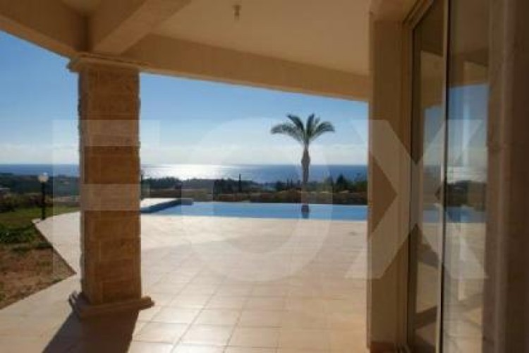 For Sale 5 Bedroom Detached House in Peyia, Pegeia, Paphos 3