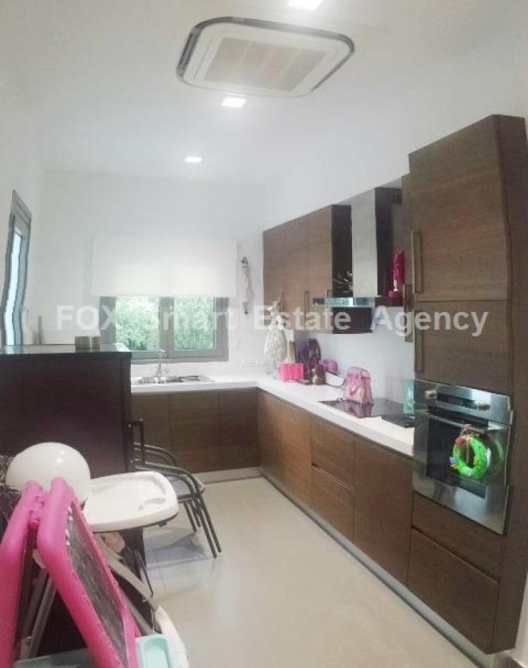 For Sale 4 Bedroom Detached House in Agioi trimithias, Nicosia