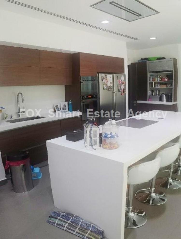 For Sale 4 Bedroom Detached House in Agioi trimithias, Nicosia 2
