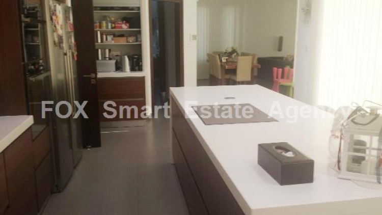For Sale 4 Bedroom Detached House in Agioi trimithias, Nicosia 3