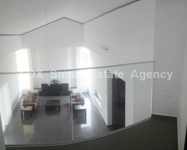 For Sale 4 Bedroom Detached House in Agioi trimithias, Nicosia 5