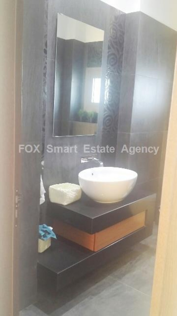 For Sale 4 Bedroom Detached House in Agioi trimithias, Nicosia 7