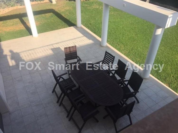 For Sale 4 Bedroom Detached House in Limassol, Limassol 14