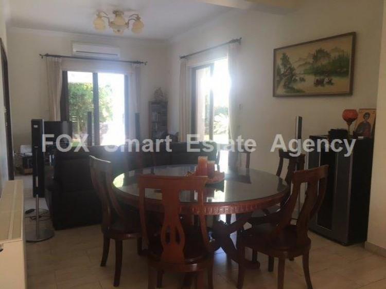 For Sale 4 Bedroom Detached House in Limassol, Limassol 25
