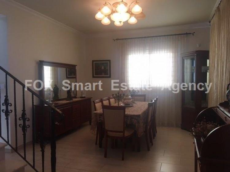 For Sale 4 Bedroom Detached House in Limassol, Limassol 26