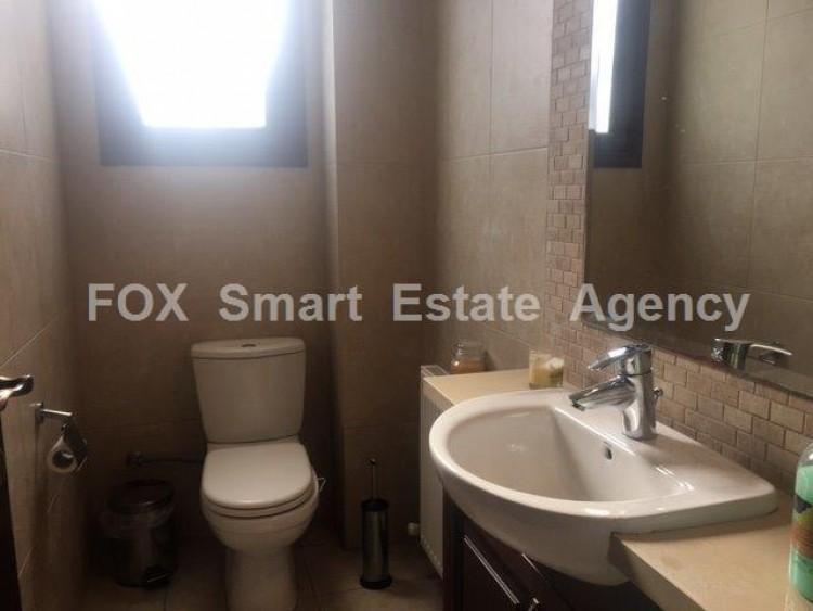 For Sale 4 Bedroom Detached House in Limassol, Limassol 31