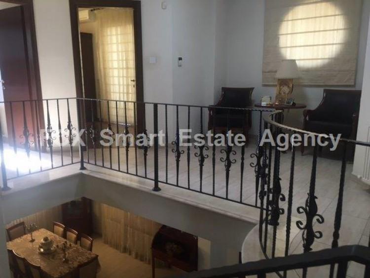 For Sale 4 Bedroom Detached House in Limassol, Limassol 33