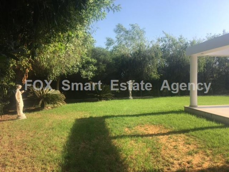 For Sale 4 Bedroom Detached House in Limassol, Limassol 9