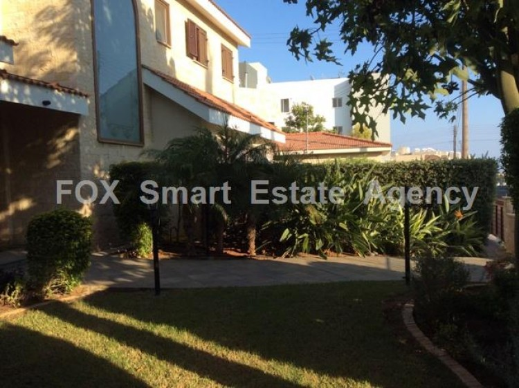 For Sale 5 Bedroom Detached House in Agios athanasios, Limassol 10