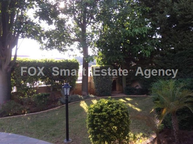 For Sale 5 Bedroom Detached House in Agios athanasios, Limassol 11