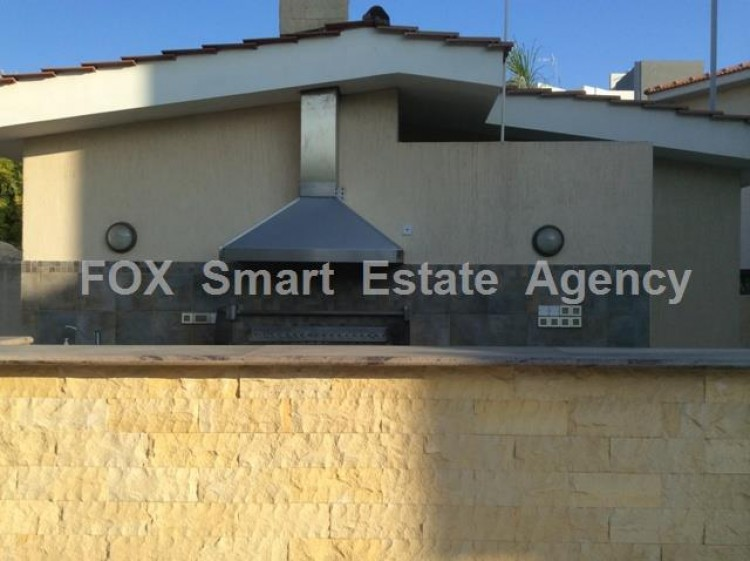 For Sale 5 Bedroom Detached House in Agios athanasios, Limassol 24