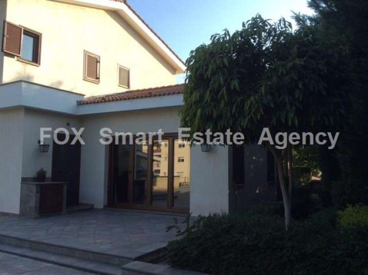 For Sale 5 Bedroom Detached House in Agios athanasios, Limassol 25