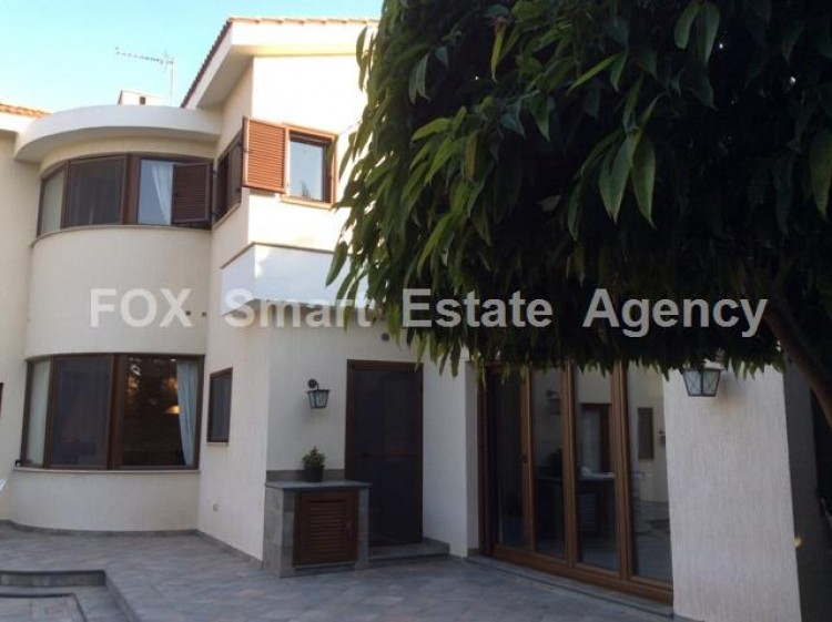 For Sale 5 Bedroom Detached House in Agios athanasios, Limassol 26