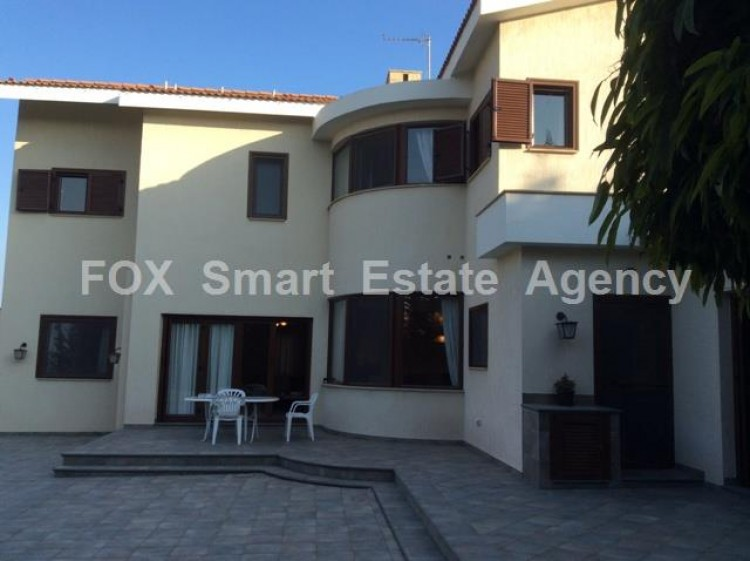 For Sale 5 Bedroom Detached House in Agios athanasios, Limassol 27