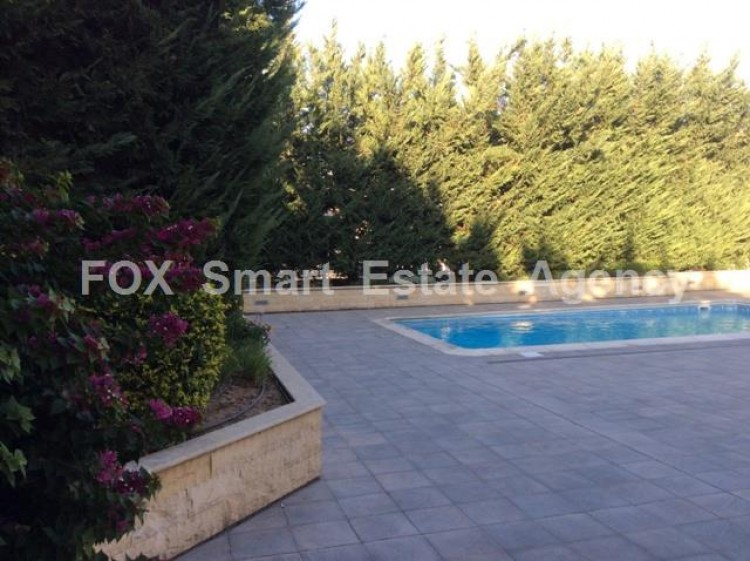 For Sale 5 Bedroom Detached House in Agios athanasios, Limassol 28