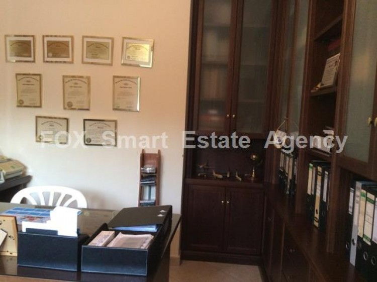 For Sale 5 Bedroom Detached House in Agios athanasios, Limassol 29