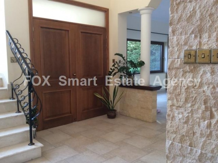 For Sale 5 Bedroom Detached House in Agios athanasios, Limassol 3