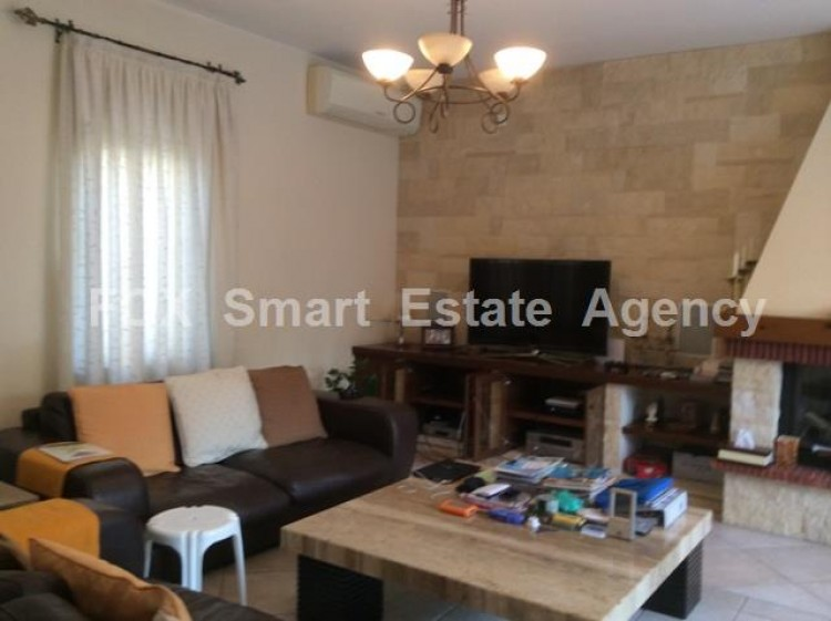For Sale 5 Bedroom Detached House in Agios athanasios, Limassol 30