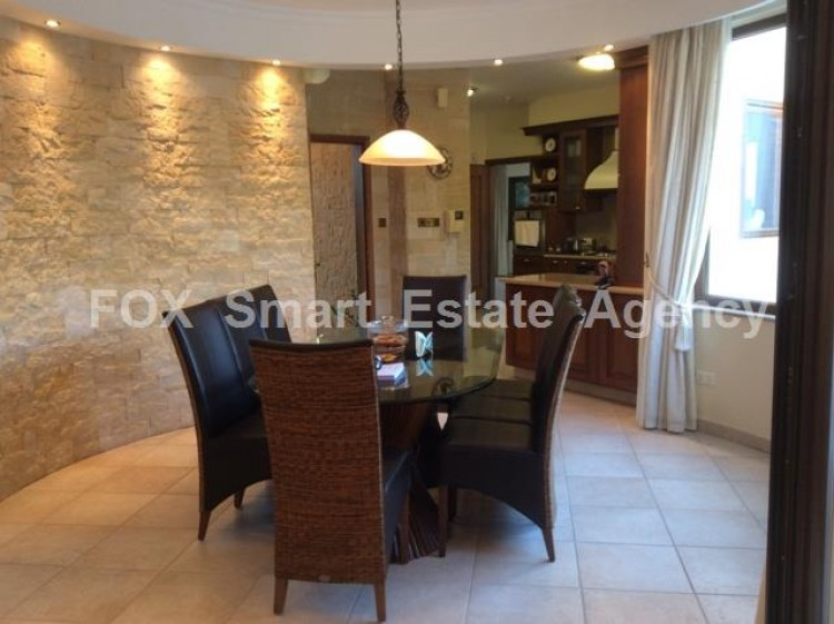 For Sale 5 Bedroom Detached House in Agios athanasios, Limassol 31