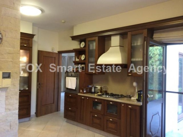 For Sale 5 Bedroom Detached House in Agios athanasios, Limassol 32