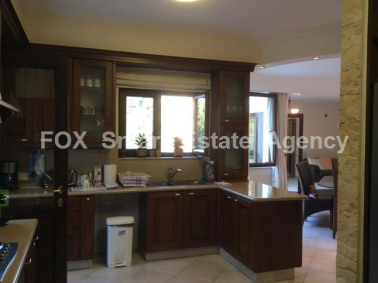 For Sale 5 Bedroom Detached House in Agios athanasios, Limassol 33