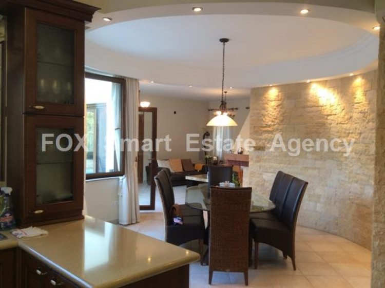 For Sale 5 Bedroom Detached House in Agios athanasios, Limassol 35