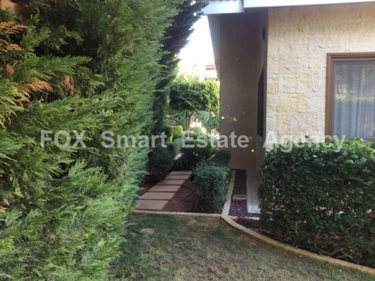 For Sale 5 Bedroom Detached House in Agios athanasios, Limassol 9