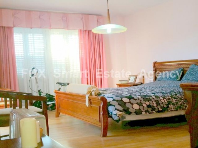 For Sale 5 Bedroom Detached House in Kato pafos , Paphos 10
