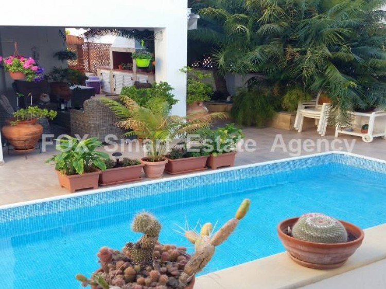 For Sale 5 Bedroom Detached House in Kato pafos , Paphos 12