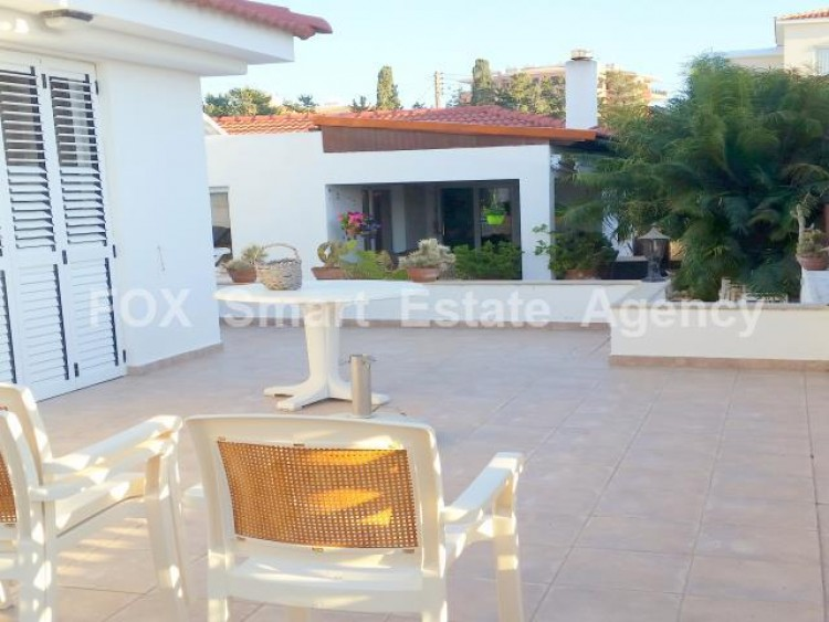 For Sale 5 Bedroom Detached House in Kato pafos , Paphos 17