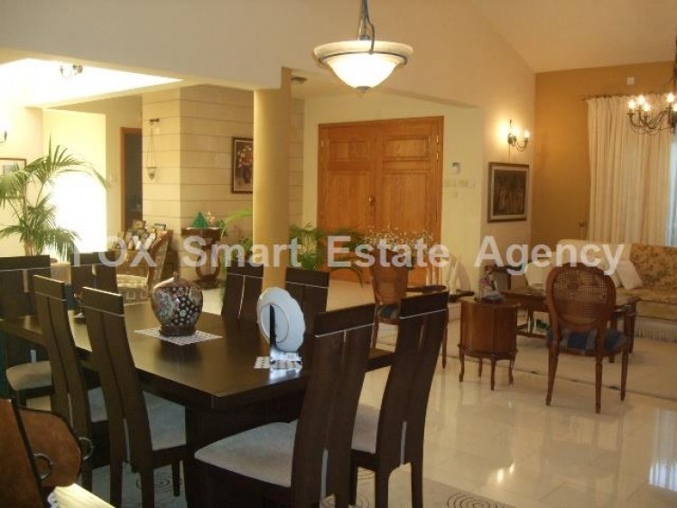 For Sale 5 Bedroom Detached House in Kato pafos , Paphos 2