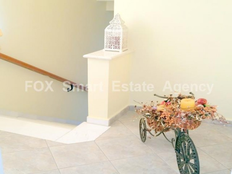 For Sale 5 Bedroom Detached House in Kato pafos , Paphos 25