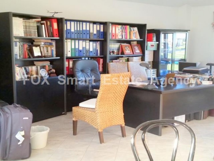 For Sale 5 Bedroom Detached House in Kato pafos , Paphos 26