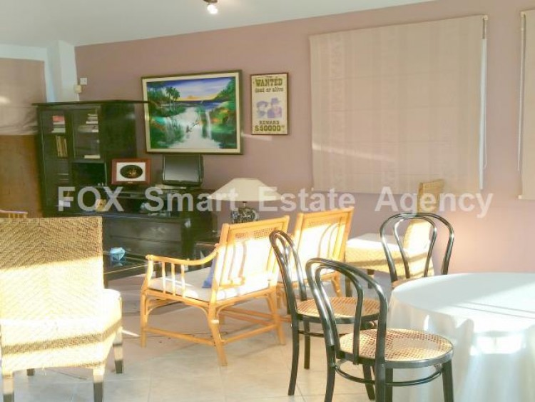 For Sale 5 Bedroom Detached House in Kato pafos , Paphos 27