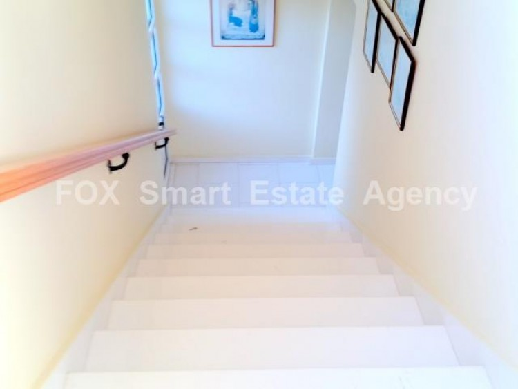 For Sale 5 Bedroom Detached House in Kato pafos , Paphos 28