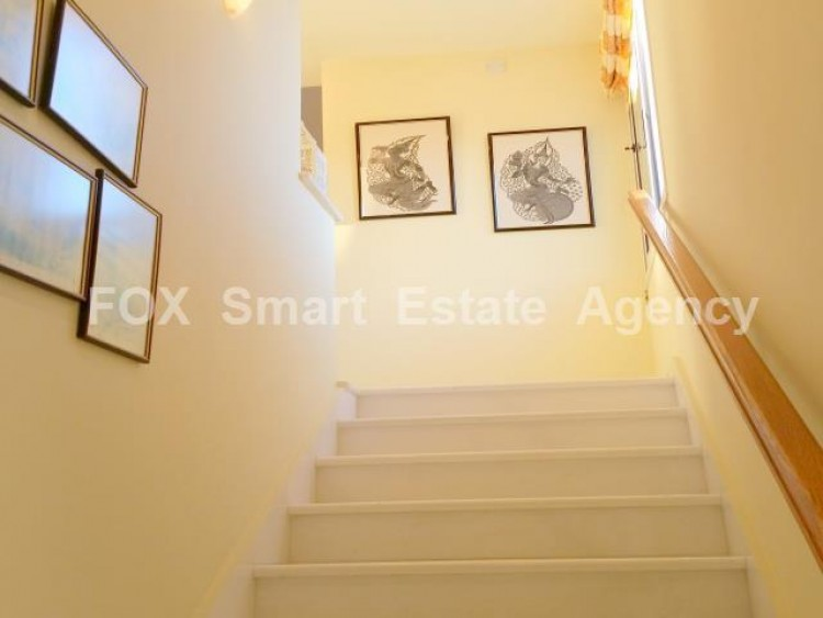 For Sale 5 Bedroom Detached House in Kato pafos , Paphos 29