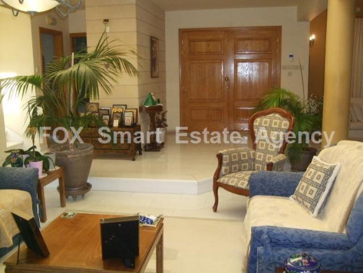 For Sale 5 Bedroom Detached House in Kato pafos , Paphos 3