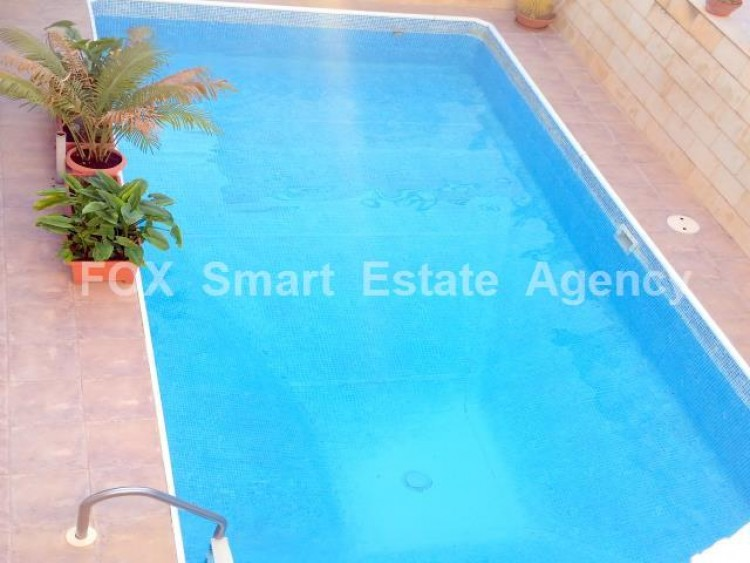 For Sale 5 Bedroom Detached House in Kato pafos , Paphos 31