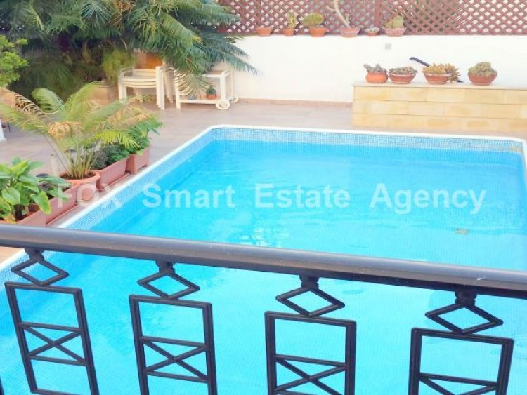 For Sale 5 Bedroom Detached House in Kato pafos , Paphos 32